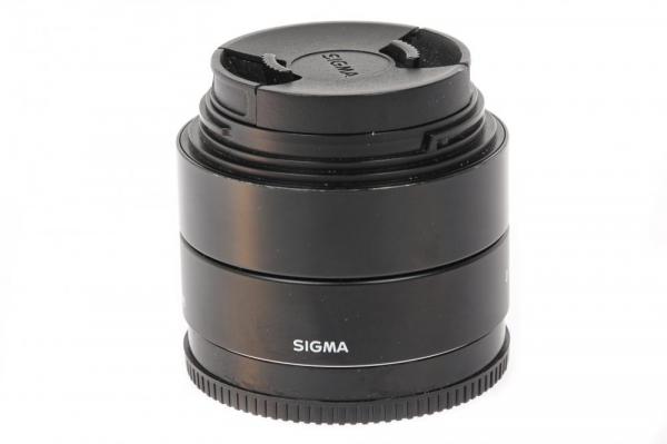 Sigma 30mm f/2.8 DN ART negru -   obiectiv Mirrorless montura Sony E (S.H.) 2