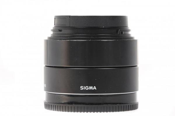 Sigma 30mm f/2.8 DN ART negru -   obiectiv Mirrorless montura Sony E (S.H.) 0