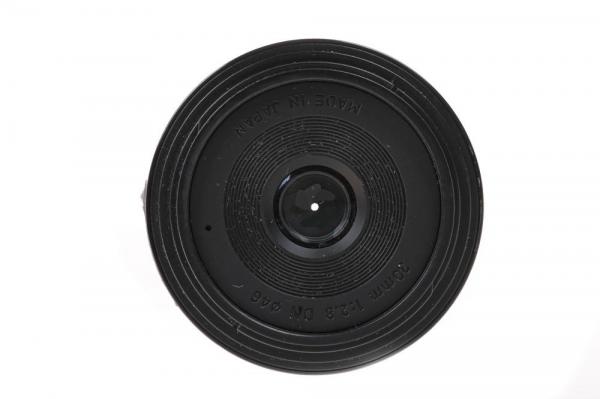 Sigma 30mm f/2.8 DN ART negru -   obiectiv Mirrorless montura Sony E (S.H.) 4