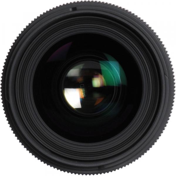 Sigma 35mm f/1.4 DG HSM ART - montura Canon EF 3