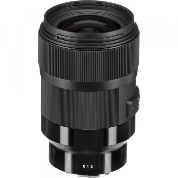 Sigma 35mm  f/1.4 DG HSM ART , obiectiv Mirrorless montura Panasonic L 2