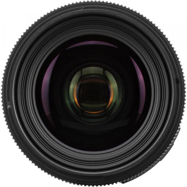 Sigma 35mm  f/1.4 DG HSM ART , obiectiv Mirrorless montura Panasonic L 8