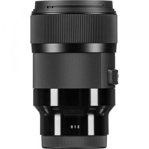 Sigma 35mm  f/1.4 DG HSM ART , obiectiv Mirrorless montura Panasonic L 6