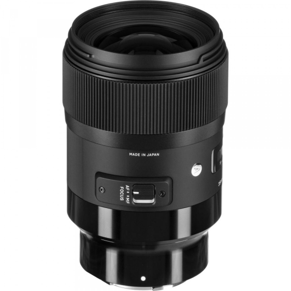 Sigma 35mm  f/1.4 DG HSM ART , obiectiv Mirrorless montura Panasonic L 3