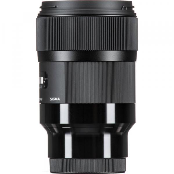 Sigma 35mm  f/1.4 DG HSM ART , obiectiv Mirrorless montura Panasonic L 5