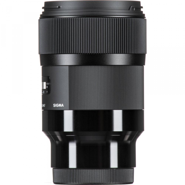 Sigma 35mm f/1.4 DG HSM ART , obiectiv Mirrorless montura Sony E [5]