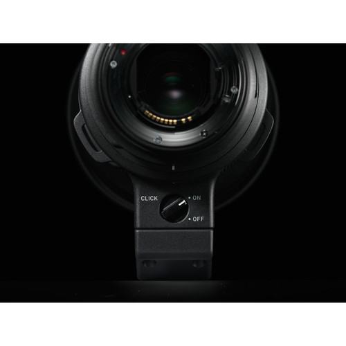 Sigma 500mm f/4 DG OS HSM Sport Canon EF  6