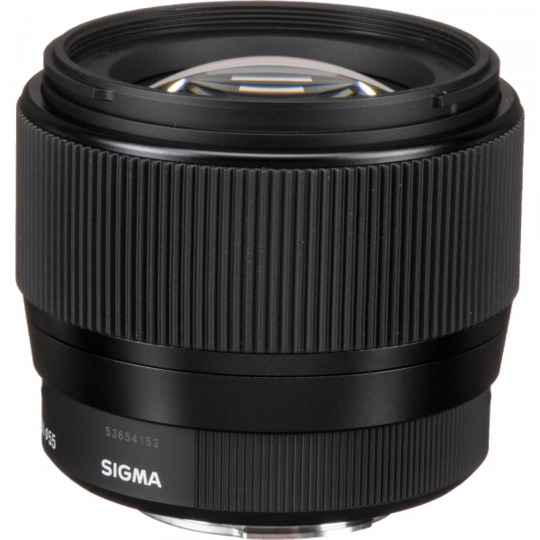 Sigma 56mm f/1.4 DC DN Contemporary -   obiectiv Mirrorless montura Sony E 1
