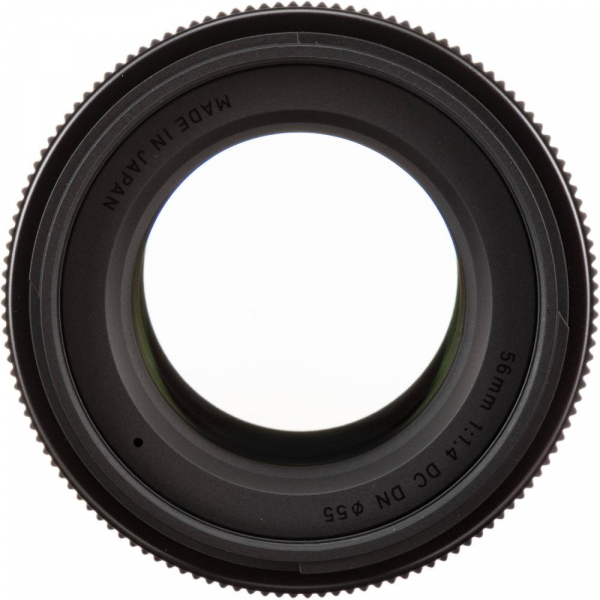 Sigma 56mm f/1.4 DC DN Micro Contemporary -  obiectiv Mirrorless montura Canon EOS-M 4