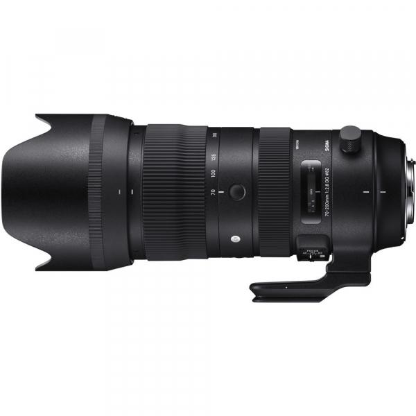 Sigma 70-200mm f/2.8 DG OS HSM Sport - Canon EF 3