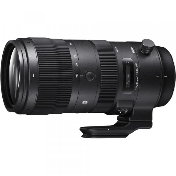 Sigma 70-200mm f/2.8 DG OS HSM Sport - Canon EF 2