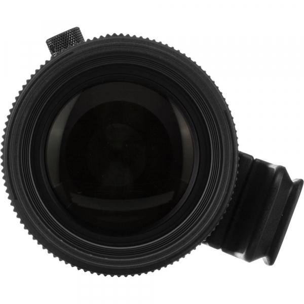 Sigma 70-200mm f/2.8 DG OS HSM Sport - Canon EF 7