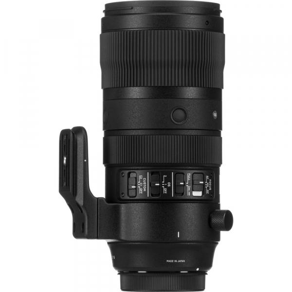 Sigma 70-200mm f/2.8 DG OS HSM Sport - Canon EF 6