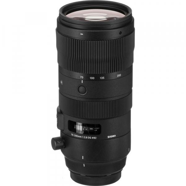 Sigma 70-200mm f/2.8 DG OS HSM Sport - Canon EF 1