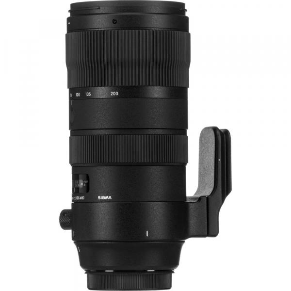 Sigma 70-200mm f/2.8 DG OS HSM Sport - Canon EF 5