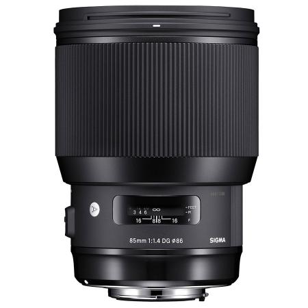 Sigma 85mm f/1.4 DG HSM ART - Nikon [2]