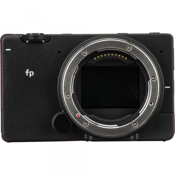Sigma FP Full Frame Mirrorless 24,6MP 7