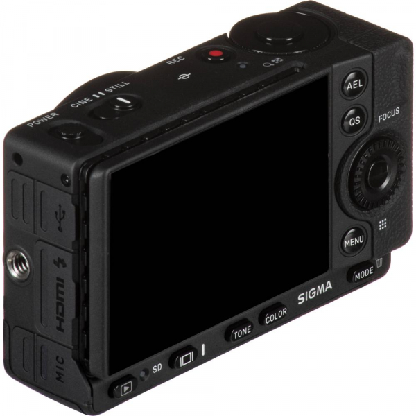 Sigma FP Full Frame Mirrorless 24,6MP 8