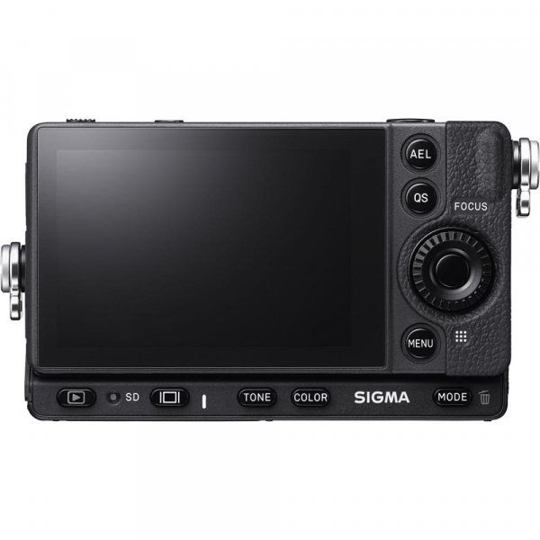 Sigma FP Full Frame Mirrorless 24,6MP 1