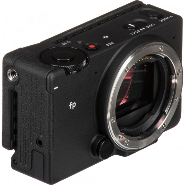 Sigma FP Full Frame Mirrorless 24,6MP 9