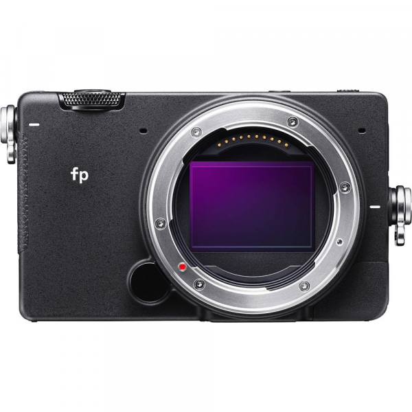 Sigma FP Full Frame Mirrorless 24,6MP 0