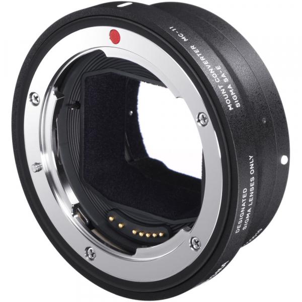 Sigma MC-11 - inel adaptor Canon EF - Sony E 1