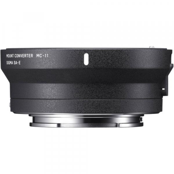 Sigma MC-11 - inel adaptor Canon EF - Sony E 0