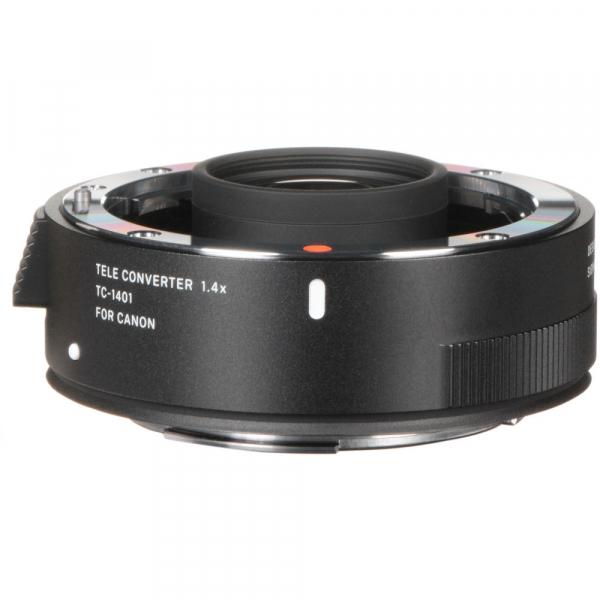 Sigma TC-1401 - Tele-Converter 1.4X Canon (bulk) [0]