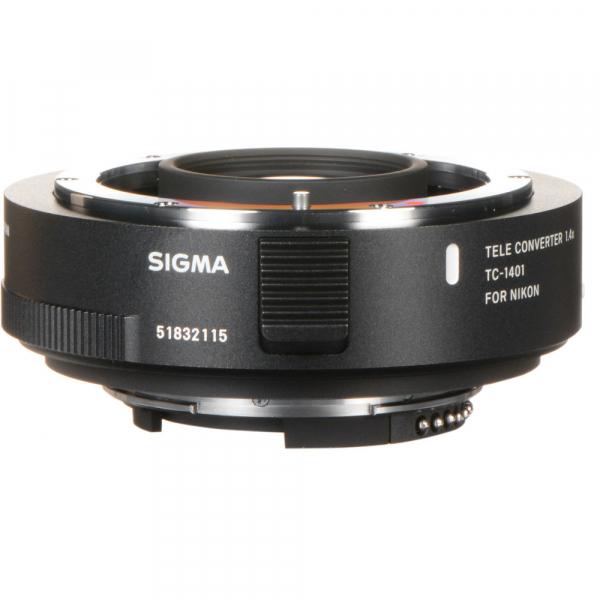 Sigma TC-1401 - Tele-Converter 1.4X Nikon (bulk) 1