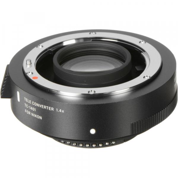 Sigma TC-1401 - Tele-Converter 1.4X Nikon (bulk) 4