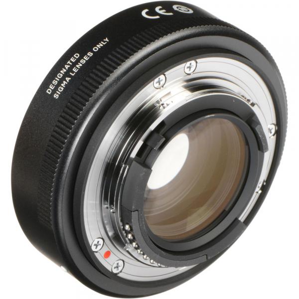 Sigma TC-1401 - Tele-Converter 1.4X Nikon (bulk) 2