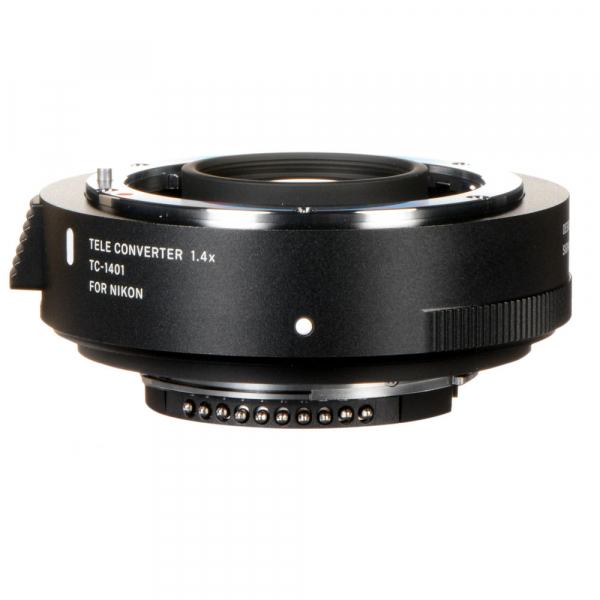 Sigma TC-1401 - Tele-Converter 1.4X Nikon (bulk) 0