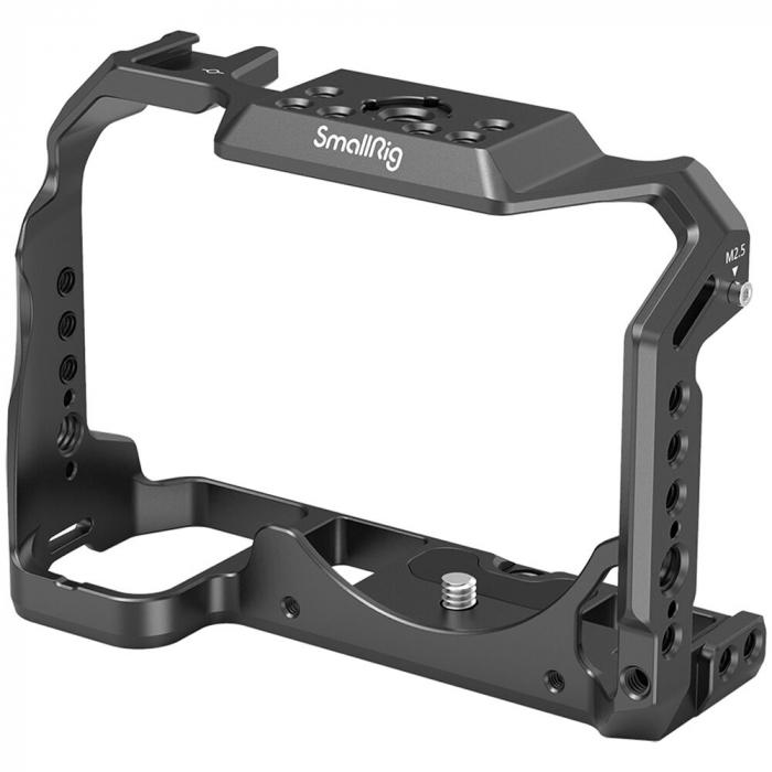 SmallRig Cage for Nikon Z5/Z6/Z7/Z6II/Z7II Camera 2926 [0]