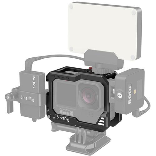 SmallRig GoPro Hero 9 Black Cage 3084 [3]