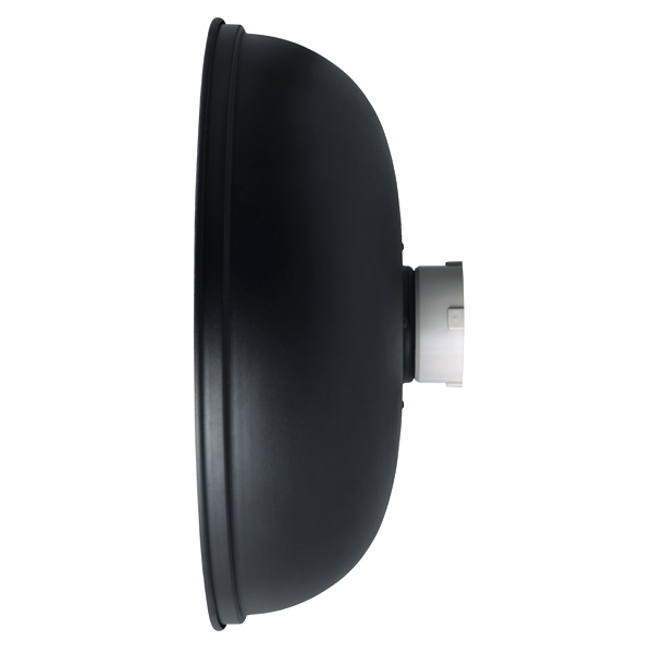 SMDV BR-300S - Beauty Dish Silver pentru blitz-ul Briht-360 [0]