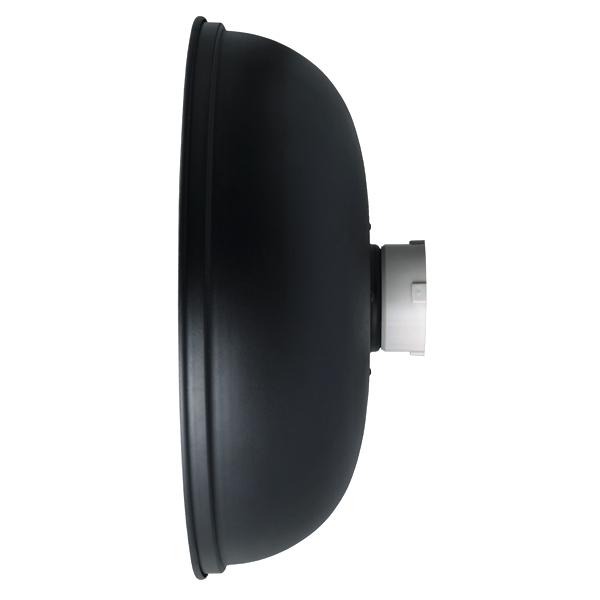 SMDV BR-300W - Beauty Dish White pentru blitz-ul Briht-360 [0]