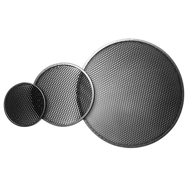 SMDV BR-HC 300 - Honeycomb 300mm - pentru blitz-ul Briht-360 0