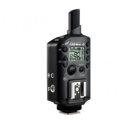 SMDV FlashWave 4 TTL transceiver , pentru Canon  0