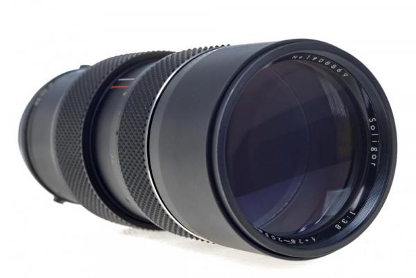 Soligor 75-205mm f/3.8 (pentru Olympus OM / S.H.) [0]