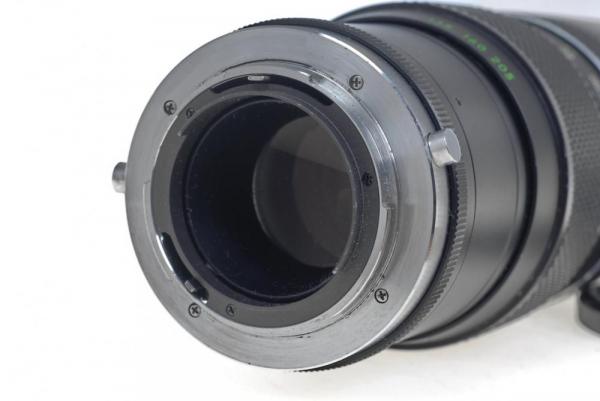 Soligor 75-205mm f/3.8 (pentru Olympus OM / S.H.) [4]