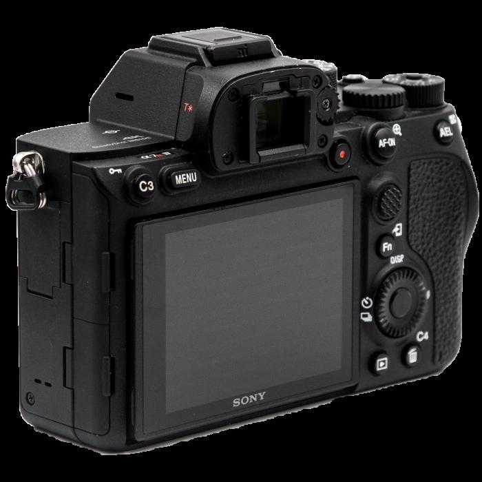 Sony Alpha a7R IV - Aparat mirrorless SONY Second Hand S.H. [8]
