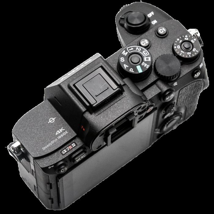 Sony Alpha a7R IV - Aparat mirrorless SONY Second Hand S.H. [11]
