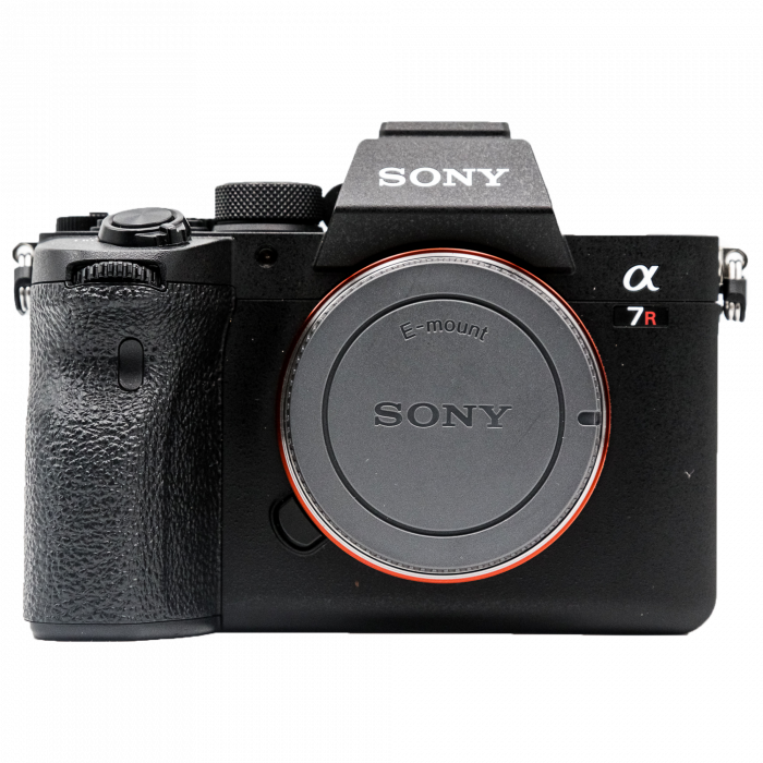 Sony Alpha a7R IV - Aparat mirrorless SONY Second Hand S.H. [6]
