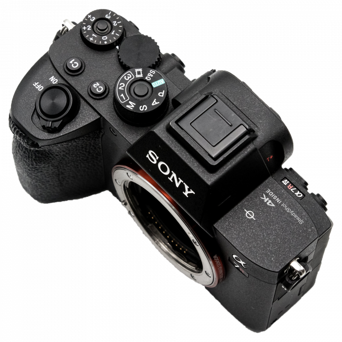 Sony Alpha a7R IV - Aparat mirrorless SONY Second Hand S.H. [10]