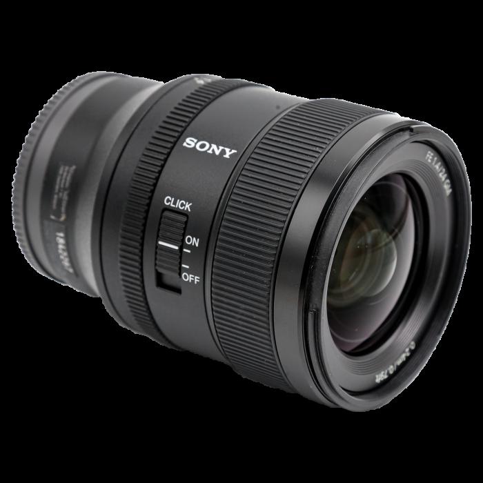 Sony FE 24mm F1.4 GM Obiectiv Mirrorless Sony FE - Second Hand [1]