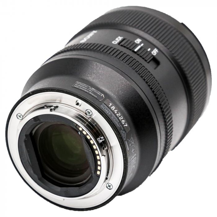 Sony FE 24mm F1.4 GM Obiectiv Mirrorless Sony FE - Second Hand [5]