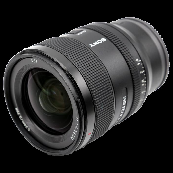Sony FE 24mm F1.4 GM Obiectiv Mirrorless Sony FE - Second Hand [4]
