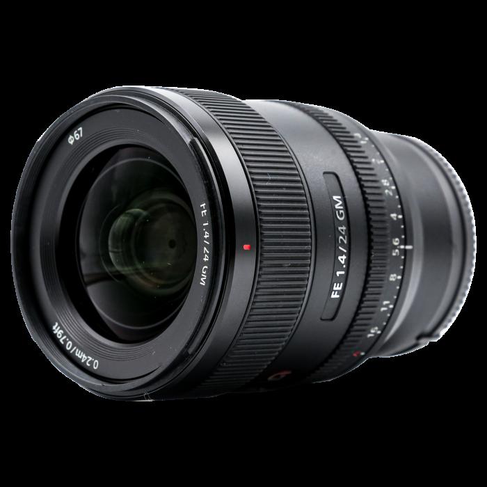 Sony FE 24mm F1.4 GM Obiectiv Mirrorless Sony FE - Second Hand [3]