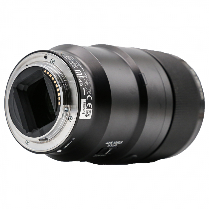 Sony FE 90 mm F2.8 G OSS FE macro Obiectiv Mirrorless Sony FE - Second Hand [8]