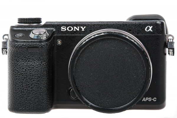 Sony NEX-6, Aparat mirrorless Second Hand 0